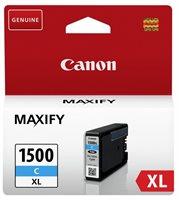 Canon original - PGI-1500XL C - inc cyan