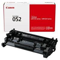 Canon Original - Toner 052 schwarz - 2199C002