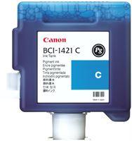 Canon Pigm. Tinte, cyan - BCI-1421C