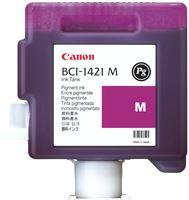 Canon Pigm. Tinte, magenta - BCI-1421M