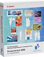 Canon PosterArtist 2009 - Box-Pack - Win