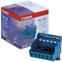 CANON Sechsfarbentintentank - BC-50