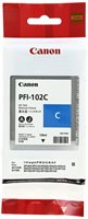Canon Tinte cyan, PFI-102C