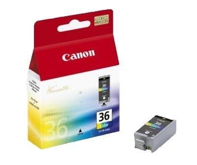 Canon Tinte farbig für Pixma iP100/Mini260