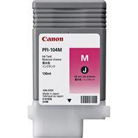 Canon Tinte für IPF500 magenta, PFI-104M