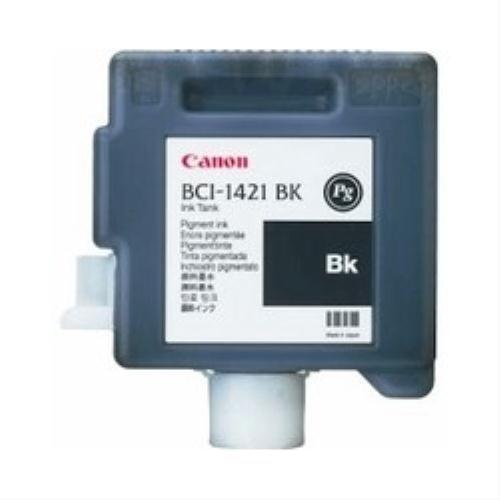 Canon Tinte schwarz für W8200