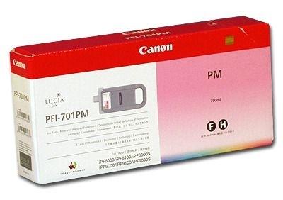 Canon Tinte XL foto-magenta (0905B005) für IPF8000