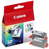 Canon Tintenpatrone color - BCI-15CL