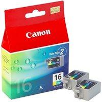 Canon Tintenpatrone color - BCI-16C