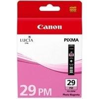 Canon Tintenpatrone fotomagenta PGI-29PM, 4877B001