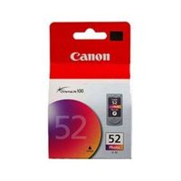 Canon Tintenpatrone photo color, CL-52 (0619B001)