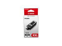 Canon Tintenpatrone schwarz PGI-555XXLPGBK