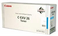 Canon Toner cyan (1659B006) , C-EXV26C