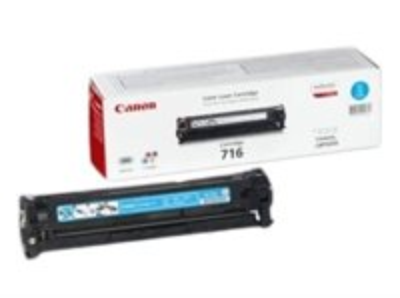 Canon Toner cyan 1979B002, 716C, 1979B002