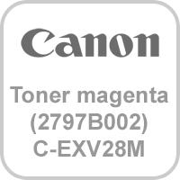 Canon Toner für IR C5045/C5051i magenta (2797B002)