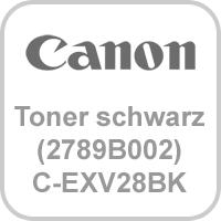 Canon Toner für IR C5045/C5051i schwarz (2789B002)