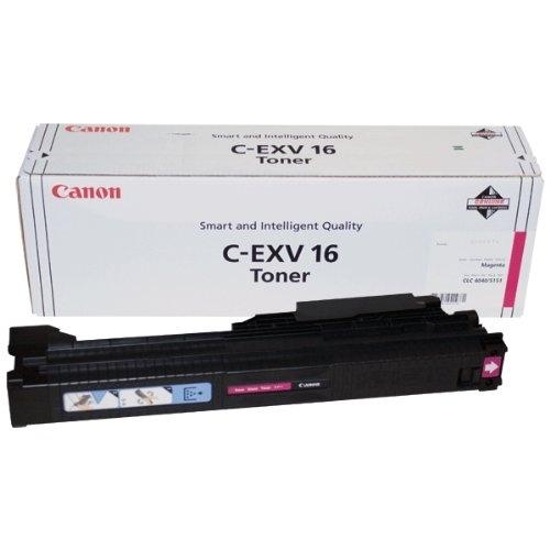 Canon Toner magenta (1067B002) , C-EXV16M