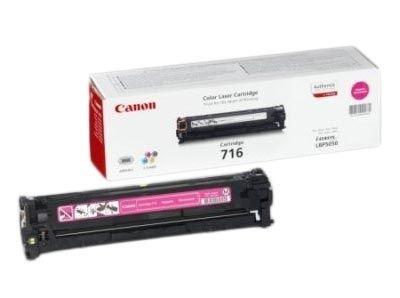 Canon Toner magenta 1978B002, 716M, 1978B002