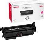 Canon Toner magenta, Cartridge Nr. 723 , 2642B002