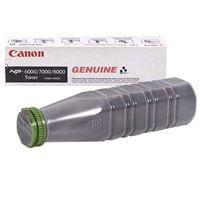 Canon Toner schwarz - 1366A004