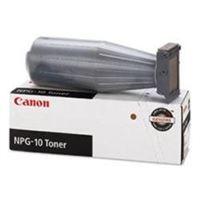 Canon Toner schwarz - NPG-10