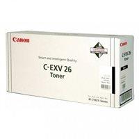 Canon Toner schwarz (1660B006) , C-EXV26BK