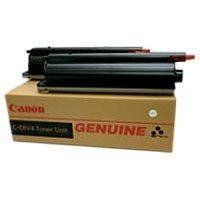 Canon Toner schwarz (6748A002) , C-EXV4