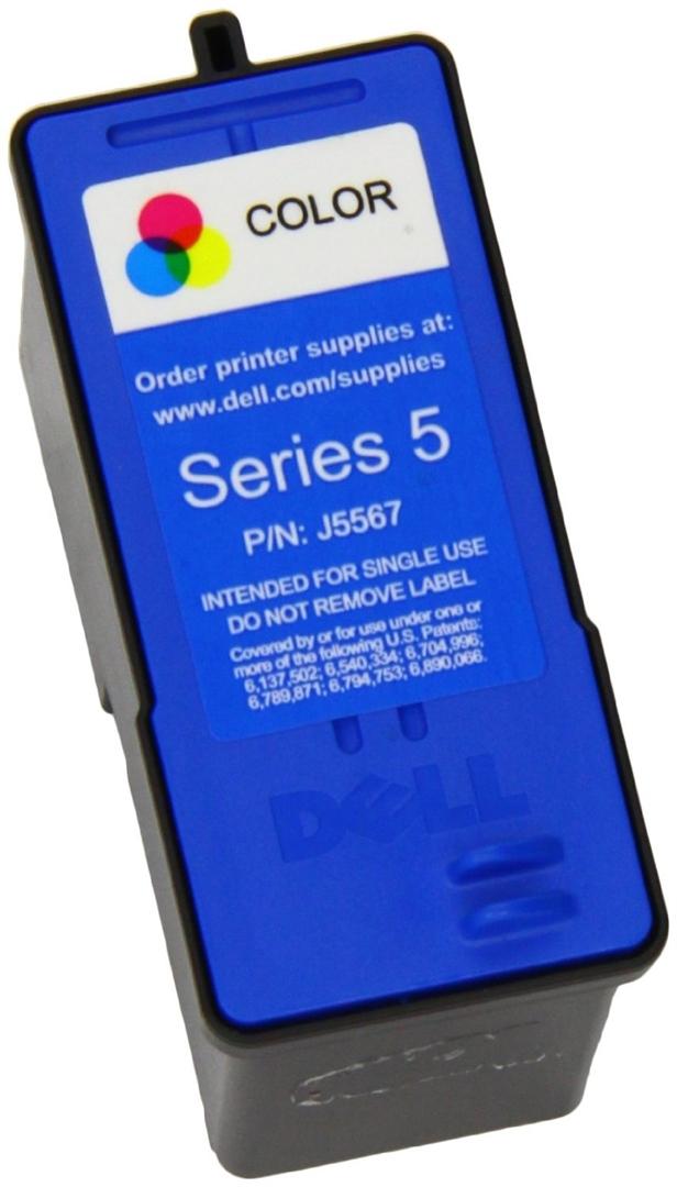 Dell Farb - Tinte SC - J5567 / 592-10124