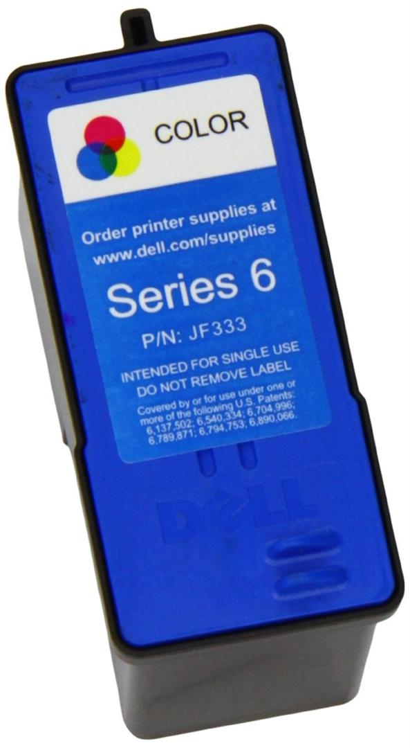 Dell Farb - Tinte SC - JF333 / 592-10186