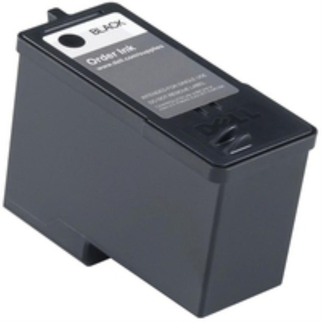 Dell Tinte HC schwarz - CH883 / 592-10291