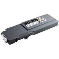 Dell Toner Extra HC gelb - MD8G4 / 593-11120