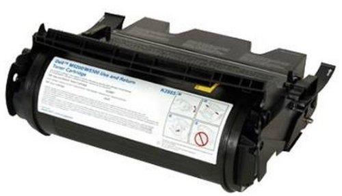 Dell Toner Extra HC schwarz - RD907 / 595-10012