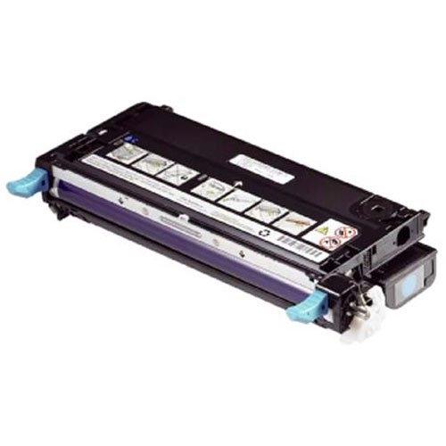 Dell Toner HC cyan - H513C / 593-10290