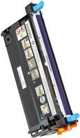 Dell Toner HC cyan - PF029 / 593-10219