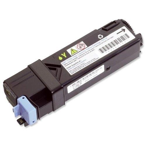 Dell Toner HC gelb - FM066 / 593-10314