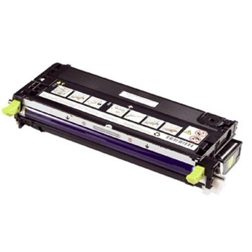Dell Toner HC gelb - H515C / 593-10291