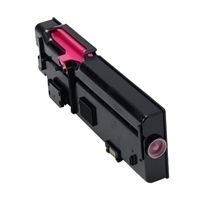 Dell Toner HC magenta 593-BBBS