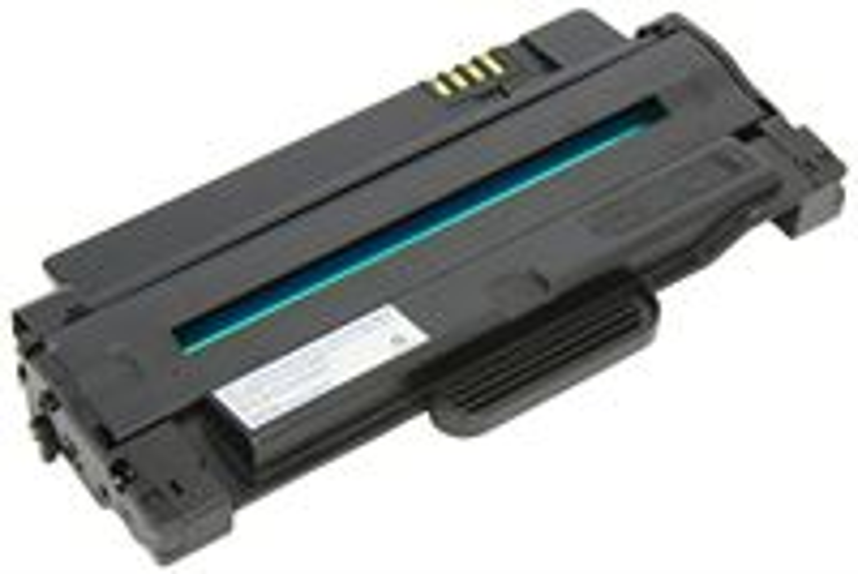 Dell Toner HC schwarz - 2MMJP / 593-10961