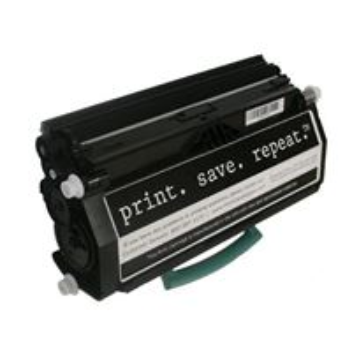 Dell Toner HC schwarz - 6PP74 / 593-11054