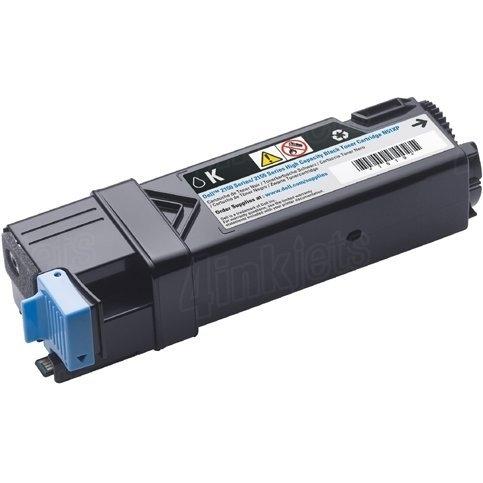 Dell Toner HC schwarz - N51XP / 593-11040
