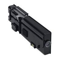 Dell Toner MC schwarz - 593-BBBQ