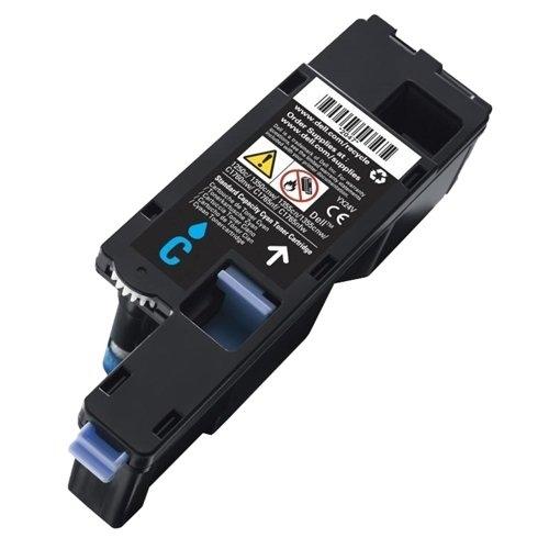 Dell Toner SC cyan - DWGCP / 593-11129