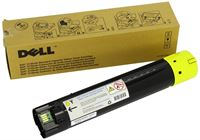 Dell Toner SC gelb - GD908 / 593-10122