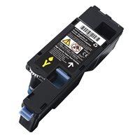 Dell Toner SC gelb - V53F6 / 593-11131