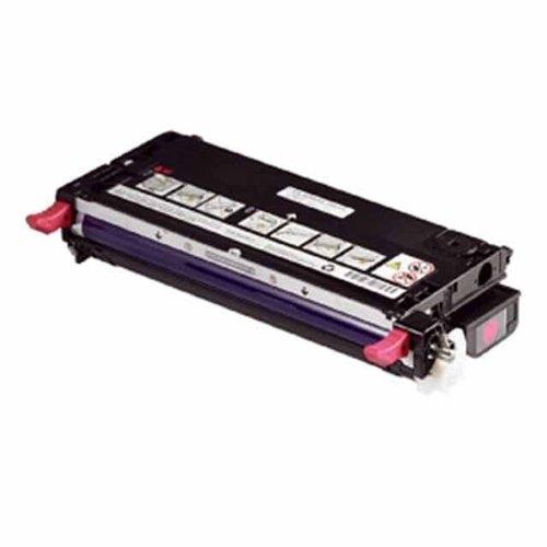 Dell Toner SC magenta - K756K / 593-10374