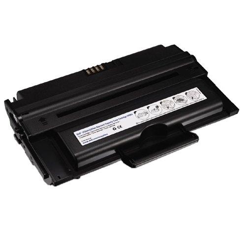 Dell Toner SC schwarz - CR963 / 593-10330