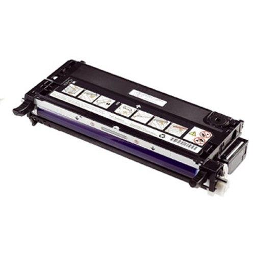 Dell Toner SC schwarz - G910C / 593-10293
