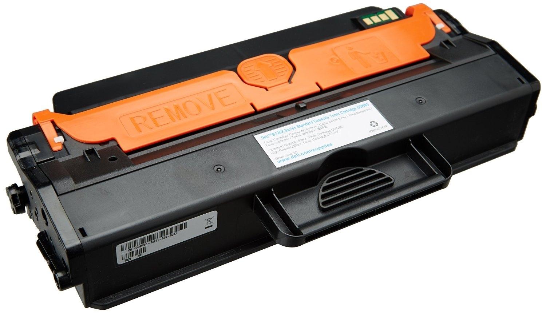 Dell Toner SC schwarz - G9W85 / 593-11110