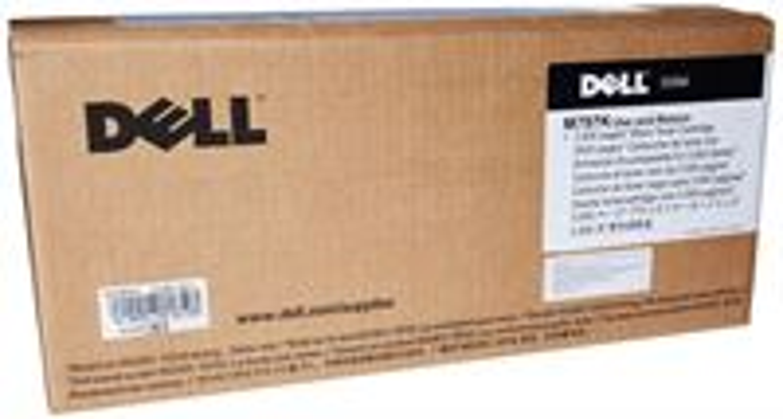 Dell Toner SC schwarz - M797K / 593-10501