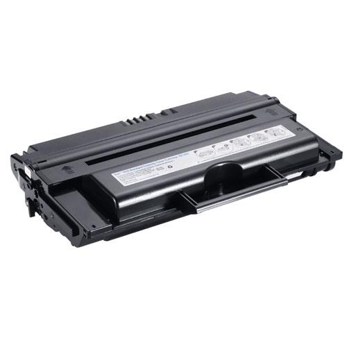 Dell Toner SC schwarz - NF485 / 593-10152